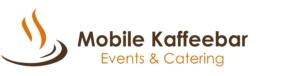 Die mobile Kaffeebar - Jetzt mieten!