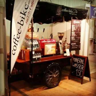 Cafe to go Linzer Frühling